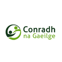 Conradh na Gaeilge Logo