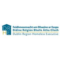 Dublin Region Homeless Executive Logo