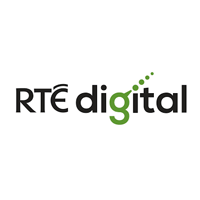 RTE Digital Logo