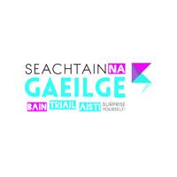 Seactain na Gaeilge Logo