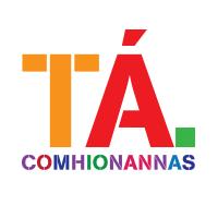 Tá Comhionannas Logo