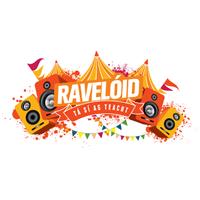 Raveoid Logo