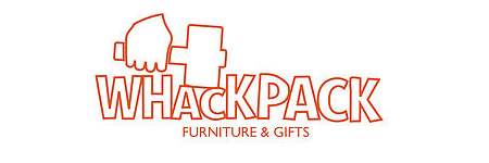 Whackpack Furniture Case Study Logo
