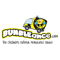 Bumbleance Logo