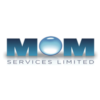 MOM Services Limited Logo