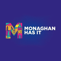 Monaghan Has It Logo