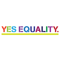 Yes Equality Logo