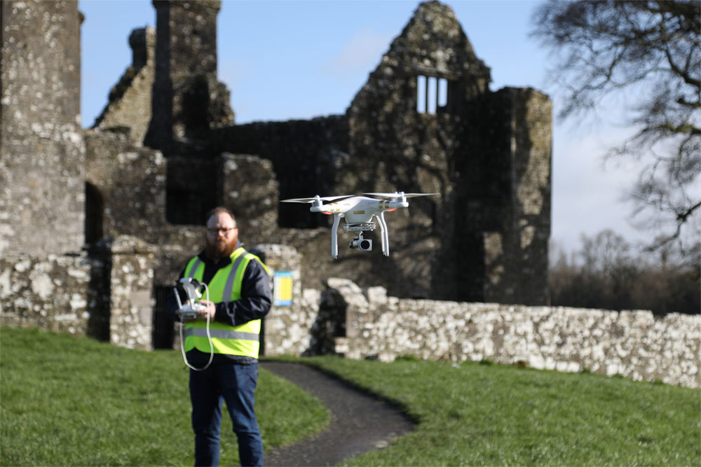 Our Guide To Drone Safety and Legislation 02
