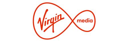 Virgin Media Case Study Logo